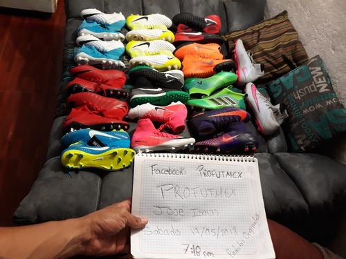 Tachos Nike De Bota Magista Superfly Y Hypervenom Originales ... 6c7b0562a90fc