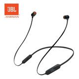 Jbl Tune 110bt Auriculares Inalmbricos Bluetooth 4.0 En La