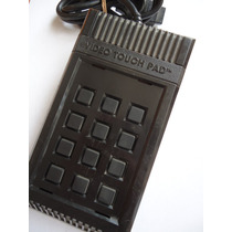 Video Touch Pad Para Atari 2600 Original Star Raiders
