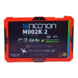 Tablet Necnon M002k-2 7  8gb Rojo Con Memoria Ram 1gb
