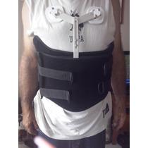 Faja Columna Vertebral Del Sistema Medio Lumbar Orthosis