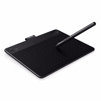 Tableta Digitalizadora Wacom Intuos Art Pen & Touch Small