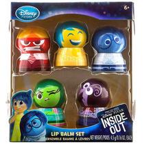 Disney Store Intensamente Set Lil Bam Brillos Labiales 2015