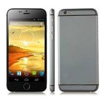 Hiphone 6 Plus Negro Android 5.1 Quadcore Doble Sim Microsd