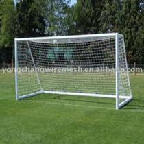 Portería Futbol Soccer 3.65 M Por 1.98m