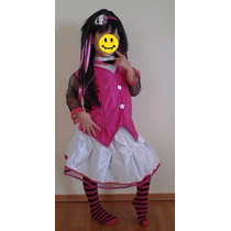 Disfraz Draculaura Monster High