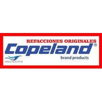 Zs56k4e-twd Compresor Copeland Scroll 7 1/2 Hp, 440v Trif