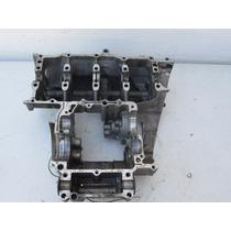 Mono Block Carter Inferior Para Honda Cbr 600 F4 1999-2000