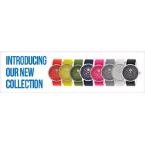 Relojes Save The World Originales (algunos Colores)