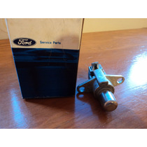 Ford Falcon Galaxie F100 Botón De Guantera; En Caja Original