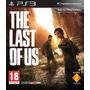 Sony El Ultimo Usuario Ps3