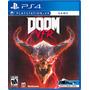 Doom Vfr Ps4 ¡nuevo Sellado!  En Tecno-gaming