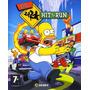 The Simpsons: Hit & Run En Hd !! En Español - Pc Digital