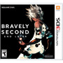 ¡ Bravely Second:end Layer Para Nintendo 3ds En Wholegames !