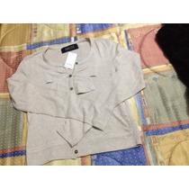 Zara Basic Blusa