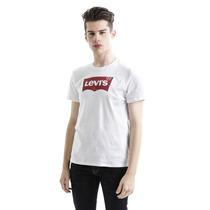 Escoge Tu Playera Levi's® Hombre Logo Original Graphic Tee M
