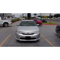 Camry 2012 Toyota Reynosa Seminuevos