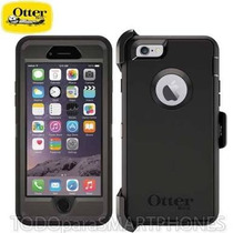Funda Tipo Otherbox Iphone 5,5s 6,6 Plus,6s,6splus