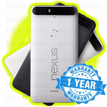 Nexus 6p 32gb Huawei Google 3gb Ram 12mp Meses Sin Intereses
