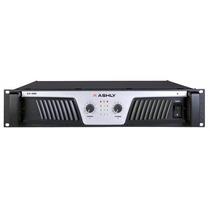 Ashly Klr4000 Amplificador De Poder De 2000 Watts.