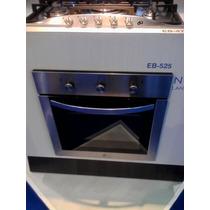 Horno Electrico Eb Tecnica Eb-525 Acero Inox 60cm 127 Vts