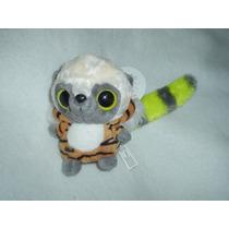 Lemur Con Disfraz De Tigre Yoohoo De Aurora Original Nuevo