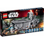 Lego Stars Wars First Order Transporter