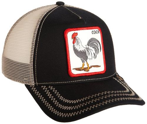9f5012c6df8d8 Unisex Animal Farm Rooster (negra)