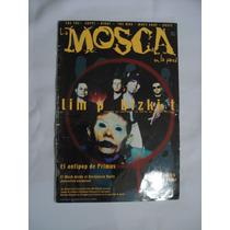 Revista La Mosca # 39 Limp Bizkit