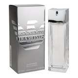Diamonds De Giorgio Armani Eau De Toilette 75 Ml