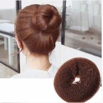 Chongo Dona Magica Hair Bump