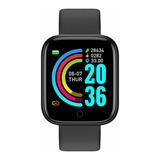 Reloj Inteligente Y68 Bluetooth Deportivo Impermeable Ip67