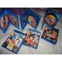 Dragon Ball Z Series Coleccion Bluray Sagas