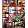 Gta 5 Para Xbox 360 (compartido) A Solo $200