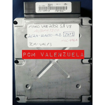 Ecu Ecm Ford Econoline 2002 5.4 2c2a-12a650-alb Zgy1