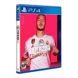 !!! Fifa 20 Para Ps4 Playstation 4 Nuevo Y Sellado !!!