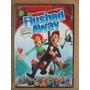 Flushed Away - Pelicula Dvd Import Movie - Caricatura