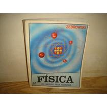 Física, Un Enfoque Para Técnicos - Zebrowski