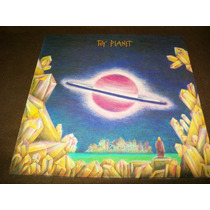 Can Irvin Schmidt - Toy Planet Lp Vinil Europeo Krautrock