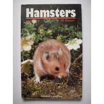 Hamsters - Selección Y Crianza - Marshall Ostrow - 1993