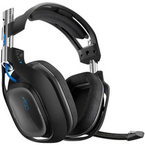 Astro Gaming A50 (ps4, Ps3, Pc,mac) - Black