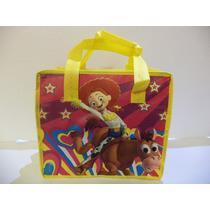 Jessie Toy Story Dulceros 10 Bolsas Recuerdos Regalos Fiesta