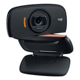 Logitech C525 Webcam Plegable Hd 720p 30fps Videollamadas.
