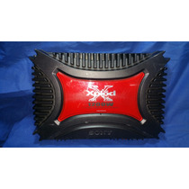 Amplificador Sony Xplod/ 1200 Watts/ Xm-2200gtx/envío Gratis