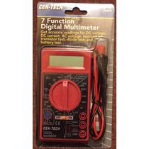 Multimetro Cen-tech