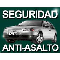 Anti Asalto Inmovilizador Y Cortacorriente De Tacto.