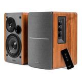 Bocina Edifier R1280db Portátil Con Bluetooth  Brown