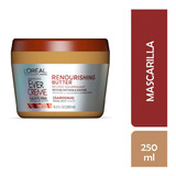 Mascarilla Hidratante Cabello L'oréal Ever Creme Butter 250m
