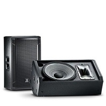 Jbl Bocina Bi-amplificada Stx815m 15 Two-way System