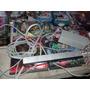 Eliminador De Wii Original, Cables De Video Y Sensor De Wii